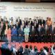 Reunión G20 Salud - Hamburgo 2018